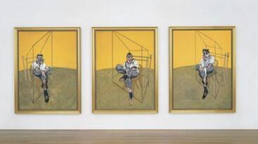弗朗西斯・培根:英国20世纪最伟大的画家