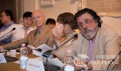 清华美院王宏剑教授当选意大利艺术研究院绘画院院士