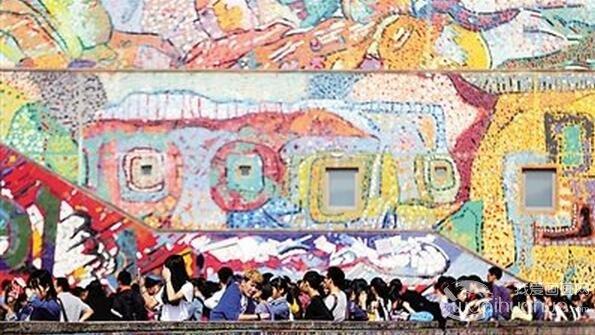 重庆最大 罗中立美术馆首展