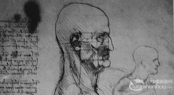 名家阿尔布雷特・丢勒素描作品欣赏