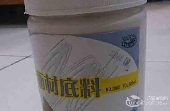 油画教程:石膏底子的制作方法及特点