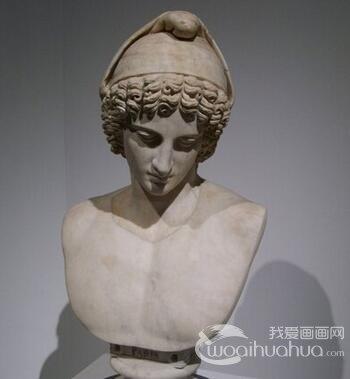 雕塑教程:雕塑的制作方法