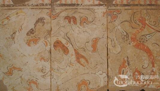中国古代花鸟画的赏析