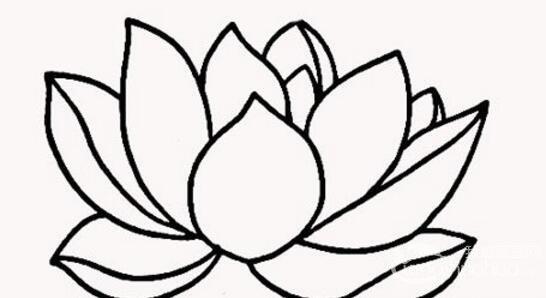 小学生简笔画:长城的简笔画教程