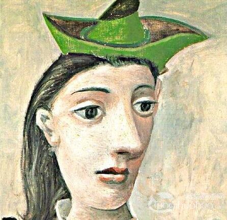 毕加索作品将亮相南京美术展