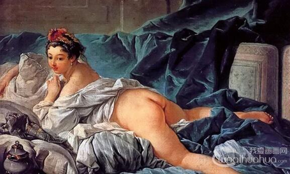 油画人体艺术概述