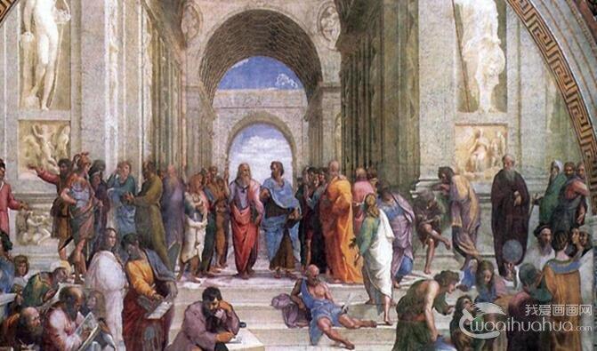 你了解佛罗伦萨画派吗?