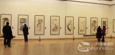 爱慕美术馆举办珠宝瓷器艺术展