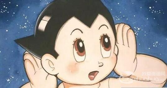 你可知谁是日本漫画之神