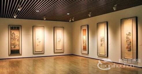 中国内地私立龙美术馆在香港推介2015年展览
