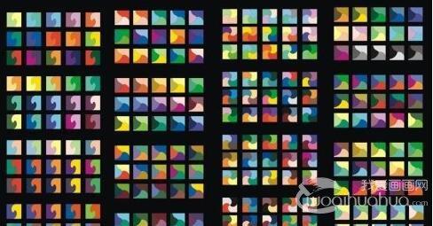 色彩绘画中三种重要的色调