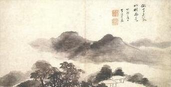 中国古代绘画发展史