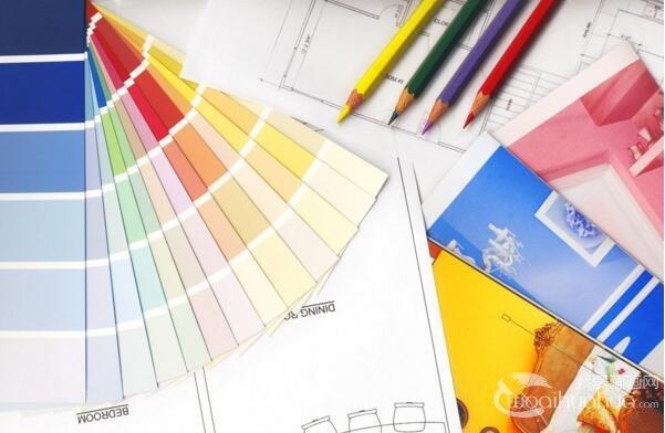 关于美术画画中常见的一些专业术语