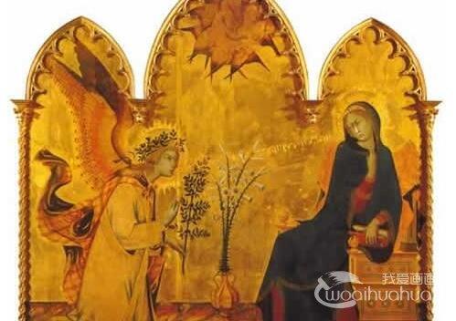 西方艺术之中世纪绘画艺术