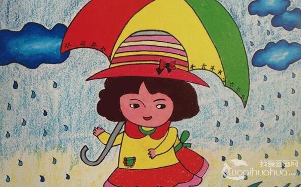 小女孩简笔画图片大全,卡通小女孩简笔画,简笔画女孩图片