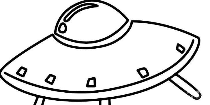 简笔画青蛙,简单的青蛙简笔画图片大全(5)