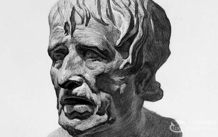 石膏像_石膏像素描,石膏像名称大全,石膏像图片,石膏素描头像作品
