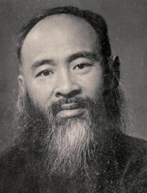 张大千_二十世纪中国画坛最具传奇色彩的艺术大师