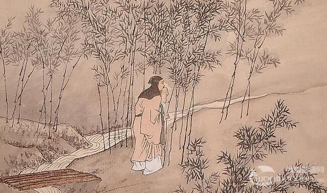 二十四孝图:中国24孝图故事主要内容全套大图