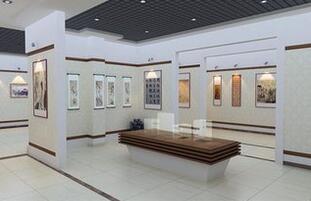 郝燕谈带儿童参观美术馆的意义