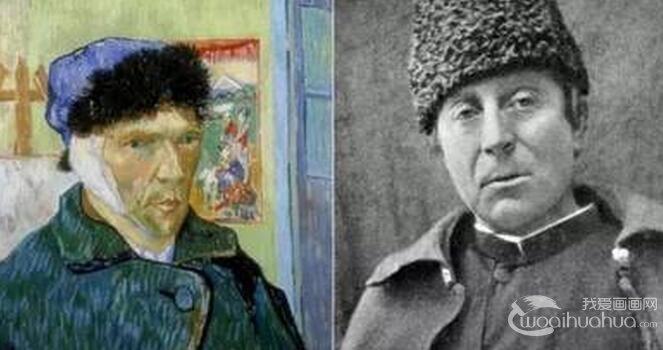 梵高和高更:两位命运纠结的艺术家