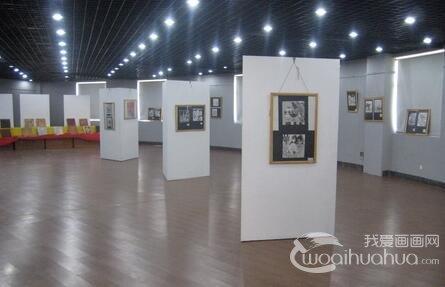 2014《意境・中国》第四届全国画展作品征集