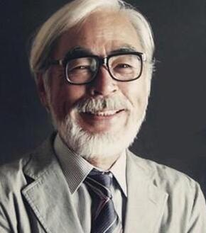 宫崎骏_日本动画产业伟大动画师