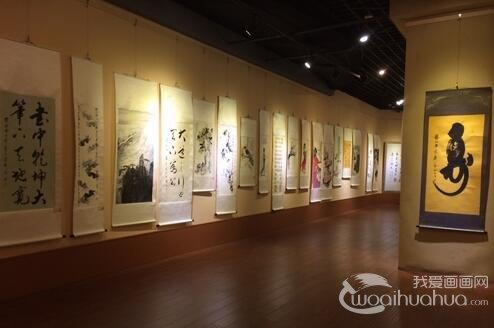 """2014年3月迎""""青奥""""南京首届少儿书画展"""