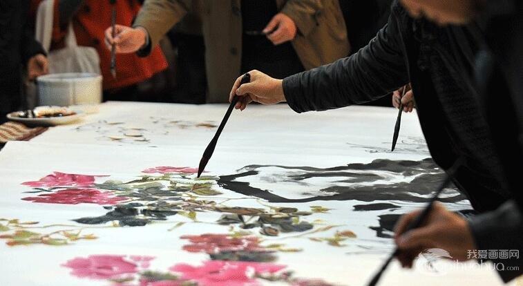 书画家成功秘诀 如何成为一名书画艺术家