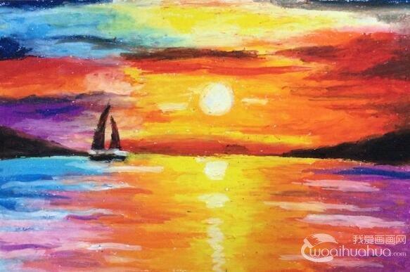 世界著名油画家