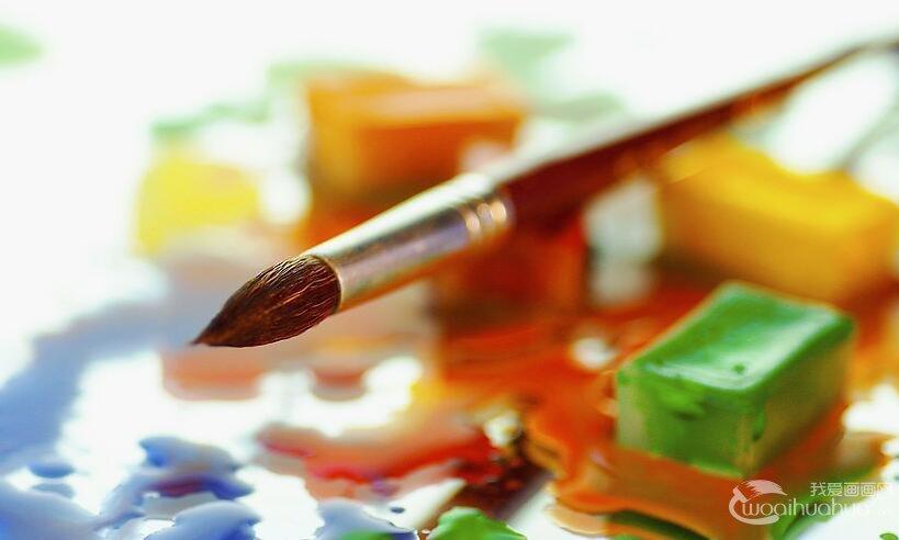 女画家喻红谈美术启蒙:从儿童绘画到西方文化