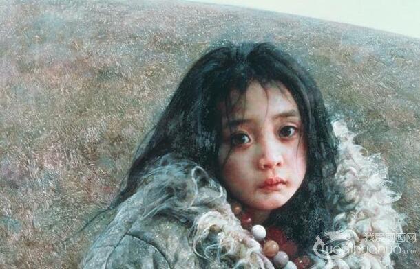 艾轩_中国当代著名油画家
