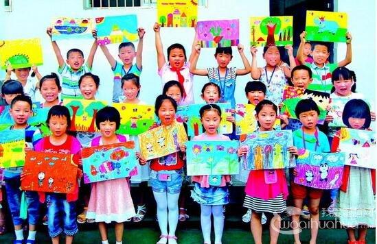 """约""""绘""""温暖2013""""绘生绘色""""儿童绘画大赛正式启动"""