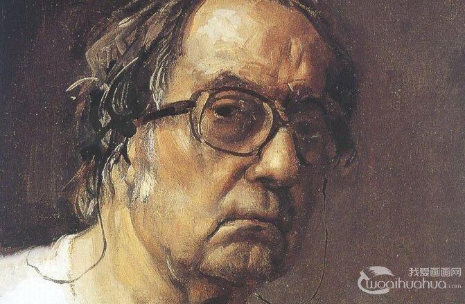 阿尼戈尼_意大利当代佛罗伦萨画派杰出画家素描家