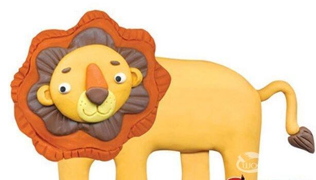 幼儿园小班儿童画教学:捏橡皮泥动物活动方案