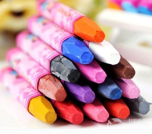儿童学习油画棒画:如何让孩子爱上油画棒画?
