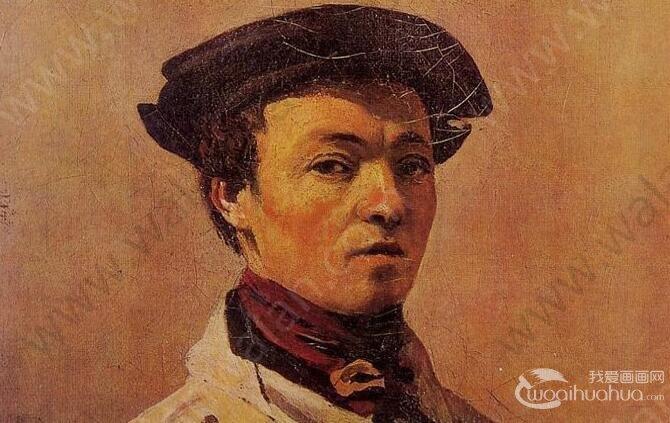 柯罗_法国著名风景画家,柯罗介绍及代表作品