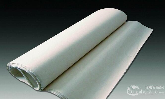 中国画用纸及熟宣纸的简单介绍
