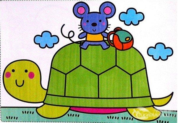 儿童绘画心理学走进孩子的内心世界