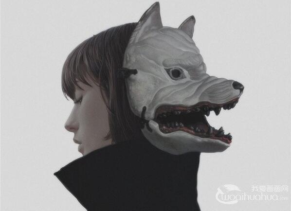 俄罗斯插画师Yuri Shwedoff科幻插画设计作品欣赏