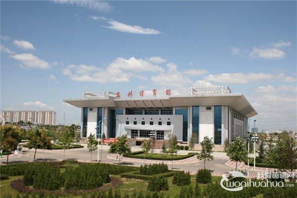 2020年江西省美术与设计学类专业统一考试