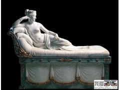 米洛斯的维纳斯雕像,维纳斯的诞生雕塑赏析