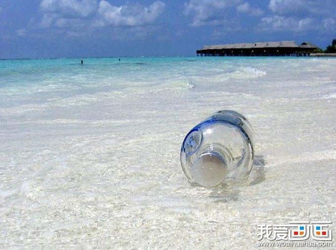 美丽的马尔代夫风景唯美图片高清组图六