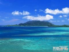 美丽的马尔代夫唯美图片高清组图七