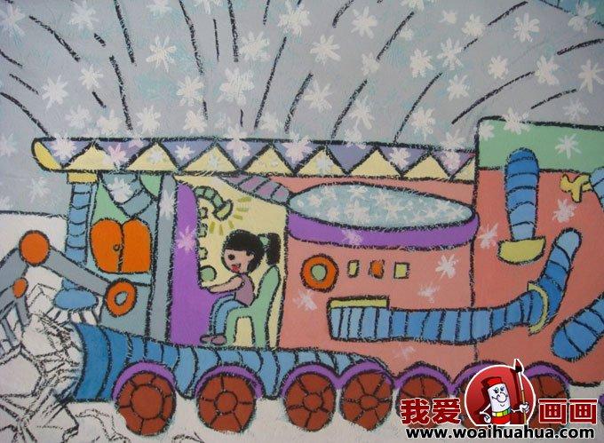 儿童科幻画图片大全(9)   看图学习,宝宝启蒙识字卡片 韩国可爱猫咪