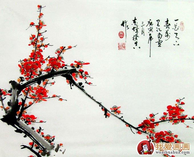 手绘墙画图片:客厅背景墙手绘艺术设计图(2)