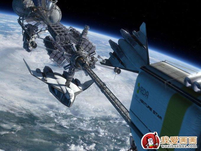 2 - Gravity movie 4k ...