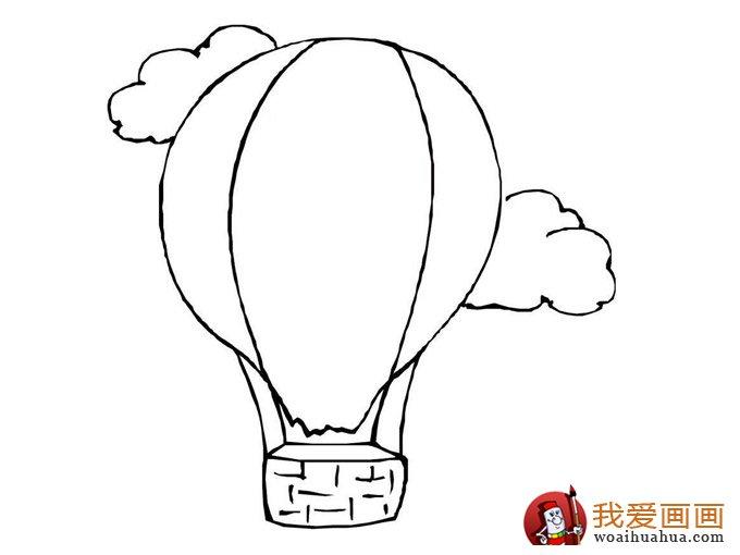 交通工具简笔画图片:简笔画交通工具大全(4)_儿童画