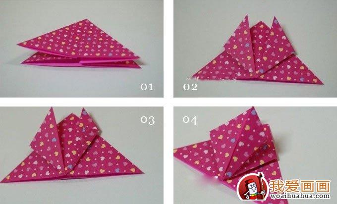 蝴蝶折纸教程,本文按顺序进行了排列,直接用详细的图片进行了介绍,关于材料大家可以根据自己的爱好或者家里的废旧纸张自由选择,希望这一漂亮的纸蝴蝶折纸方法和步骤图解教程大家会喜欢。  折纸蝴蝶教程步骤1、2、3、4  折纸蝴蝶教程步骤5、6、7、8  折纸蝴蝶教程步骤9、10、11、12  折纸蝴蝶教程步骤13、14、15、16  折纸蝴蝶教程步骤17、18、19、20  折纸蝴蝶教程步骤21、22、23、24  折纸蝴蝶教程步骤25、26、27、28  折纸蝴蝶教程步骤29、30、31、32