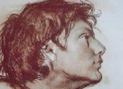 阿尼戈尼素描作品和速写高清大图(18P)